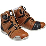 RS Taichi Drymaster BOA Riding Shoes - RSS006 (BROWN)