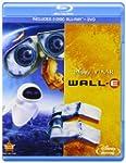 Wall-E [Blu-ray + DVD]  (Sous-titres...