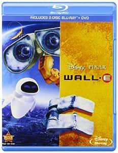 Wall-E [Blu-ray + DVD]  (Sous-titres français)