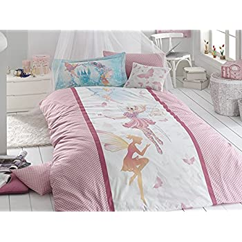 Amazon.com: Mickey Mouse Bedding Duvet Cover Set New Licensed 100 ... : quilt duvet covers - Adamdwight.com