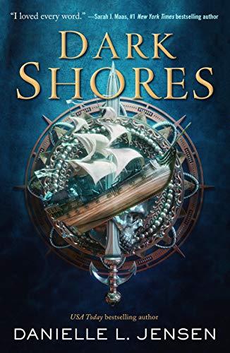 Dark Shores by [Jensen, Danielle L.]