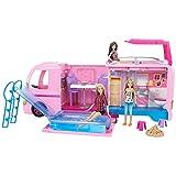 Barbie DreamCamper