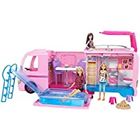 Barbie DreamCamper, 2017
