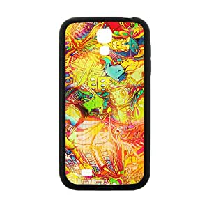 Creative Pattern Hot Seller High Quality Case Cove For Samsung Galaxy S4