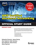 AWS Certified Advanced Networking Official Study Guide: Specialty Exam