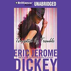 Tempted by Trouble Audiobook
