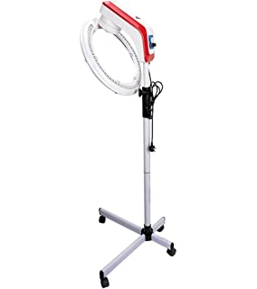 salondryer orbiting hair dryer standing professional salon hair