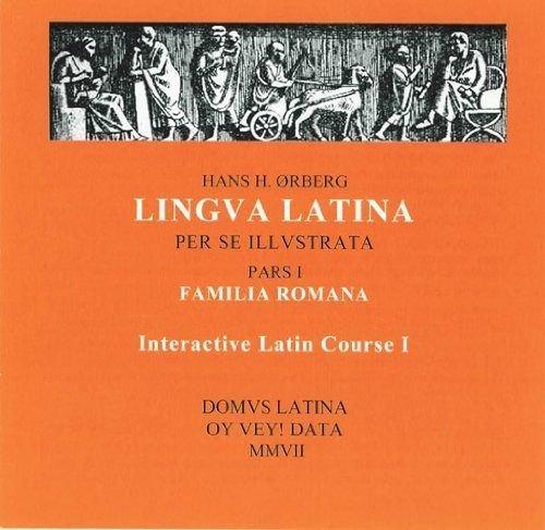 Lingua Latina: (PC/CD-ROM) Pars I: Familia...