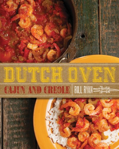 Search : Dutch Oven Cajun and Creole