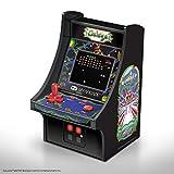 My Arcade GALAGA Micro Player 6'' Collectable Arcade