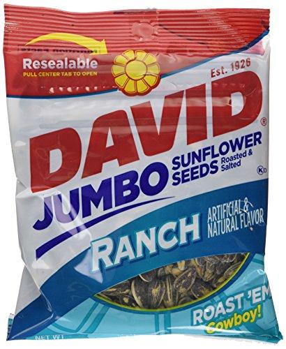 david sunflower seeds ranch - 5