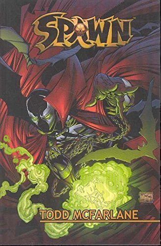 Spawn Collection, Vol. 1 (v. 1) by Todd McFarlane (2005-12-27)