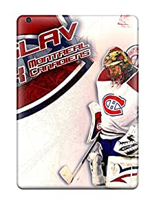 montreal canadiens (88) NHL Sports & Colleges fashionable iPad Air cases