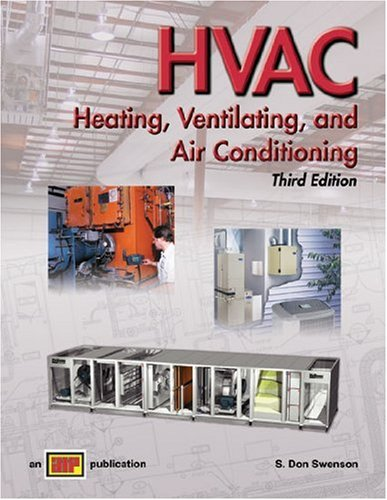 (HVAC - Heating, Ventilating, and Air Conditioning, Third Edition)