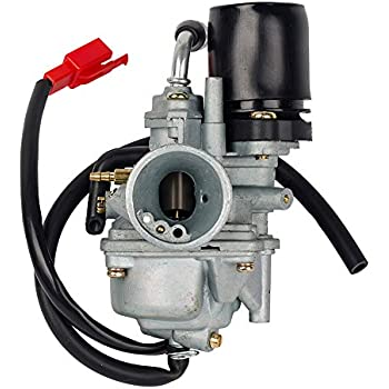 Amazon com: Electric Choke Carburetor Carb for Polaris
