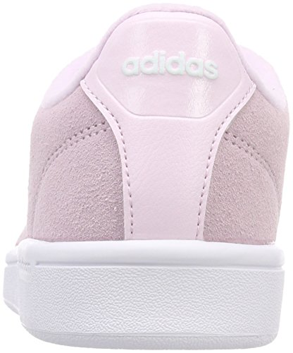 Scarpe Da Tennis Adidas Advantage Clean Vs Bianche Unisex Rosa