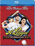A League of The