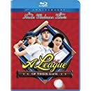 A League of Their Own (20th Anniversary Edition) [Blu-ray]