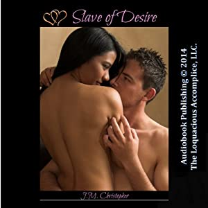 Slave of Desire Audiobook