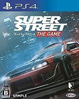 スーパー・ストリート:The Gameの商品画像