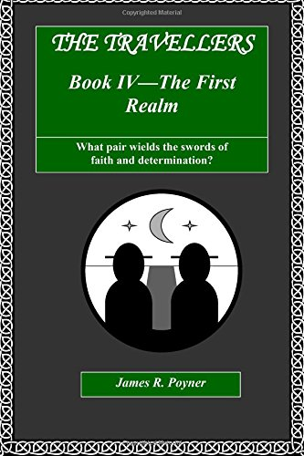 Download The Travellers, Book IV, The First Realm PDF