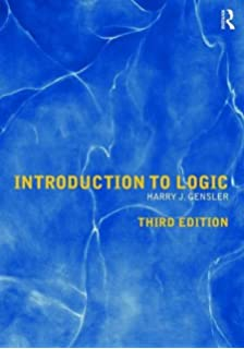 Amazon introduction to logic 9780415996518 harry j gensler customers who viewed this item also viewed fandeluxe Image collections