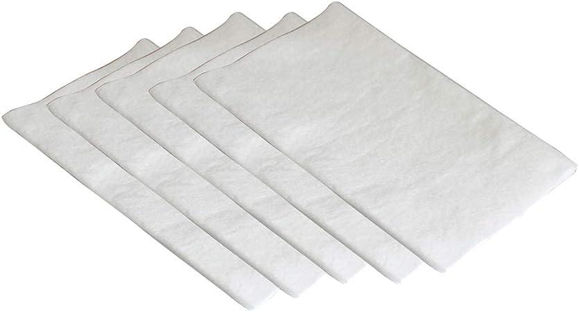LICHIFIT Filtro de purificador de aire de algodón electrostático de ...