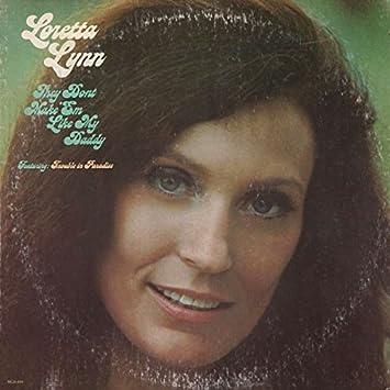 loretta lynn records on vinyl