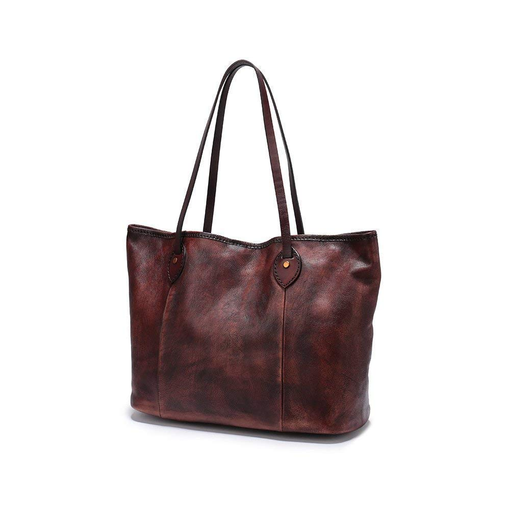 Amazon.com  Leather Tote Bags