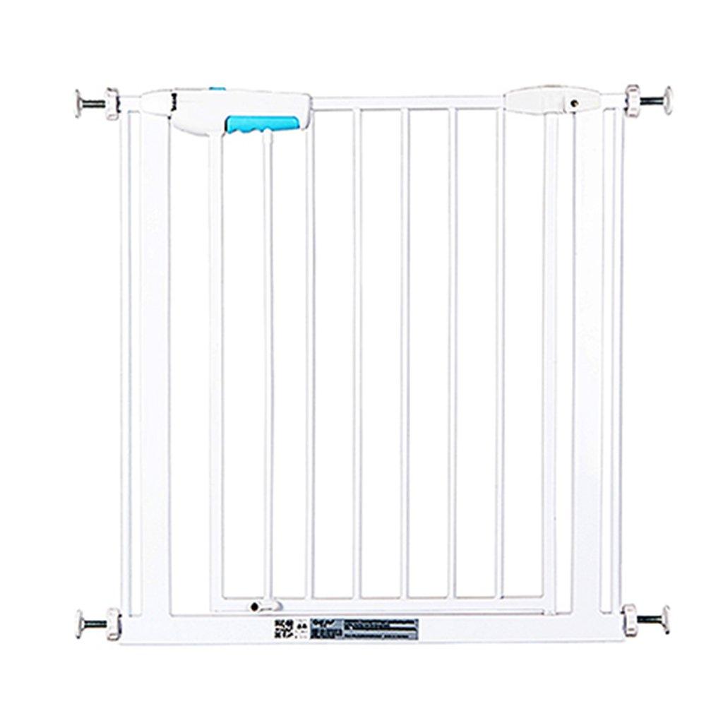 【国産】 狭いベビーゲートの圧力は B07D1PCLS1、階段のための屋内安全ゲートをマウントしました。玄関の玄関は、白いイージーオープン57-73センチメートル幅 (サイズ さいず 65-73cm : 65-73cm) さいず 65-73cm B07D1PCLS1, ルイグラマラス-Rui glamourous-:5405c0e6 --- a0267596.xsph.ru