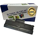 HI-VISION HI-YIELDS Compatible Toner Cartridge Replacement for Dell B1160
