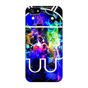 Premium Protective Hard Cases Case For Htc One M9 Cover - Nice Design - Colourful 3d Android Black Friday