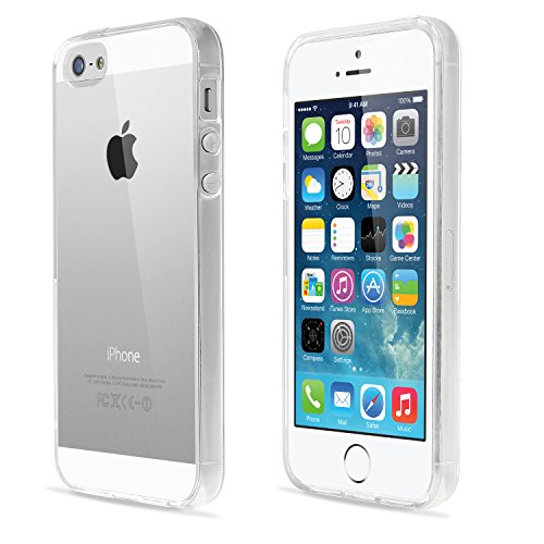 Coque iPhone Transparente case Bestwe dp BLPDKEPM