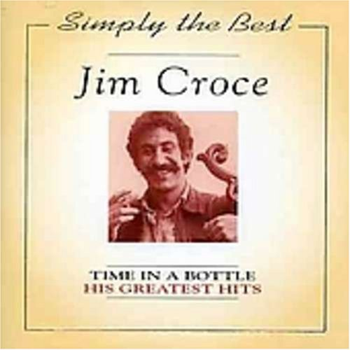 Simply the Best: Time in a Bottle - His Greatest Hits