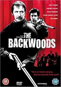 The Backwoods [DVD]