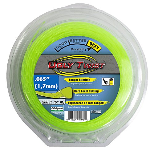 Shakespeare 200-ft Spool 0.065-in Trimmer Line by Shakespeare