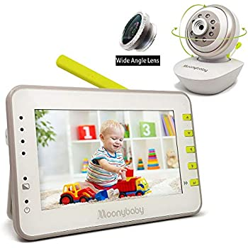 Amazon.com : Samxic Add-on Camera for XQ-8 Video Baby