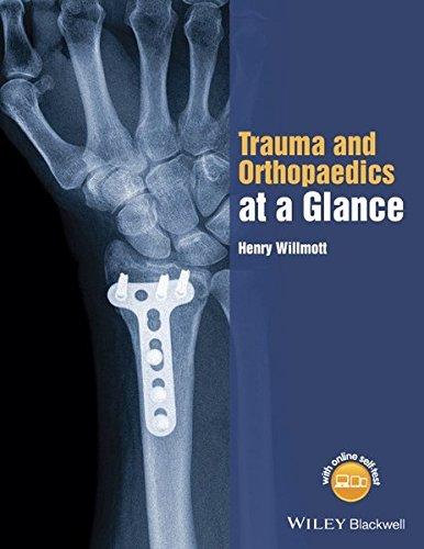 Trauma and Orthopaedics at a Glance