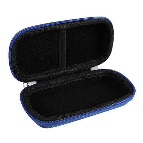 Hard EVA Travel Blue Case for Anker Astro E1 5200mAh