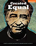 Created Equal : A History of the United States, Volume 2, Jones, Jacqueline A. and Wood, Peter H., 0205899544