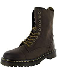 Dr. Martens Womens Justyna Lace Up Ankle Boot Shoe