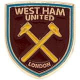 West Ham United FC Pin Badge (Crest)