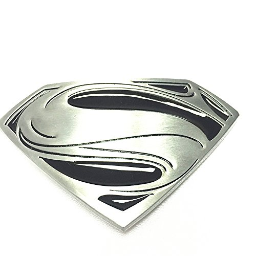 superman-offocail-cut-finished-belt-buckles