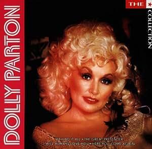 Dolly Parton The Collection Amazon Com Music