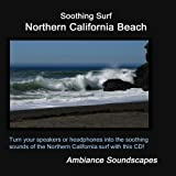 Soothing Surf - Northern California Beach