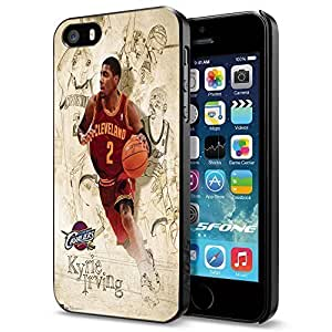 NBA-Kyrie Irving Cool For SamSung Galaxy S5 Case Cover Cover