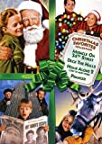 Christmas Favorites Collection (Miracle on 34th Street / Deck the Halls / Home Alone 2: Lost in New York / Prancer)