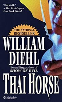 Thai Horse by William Diehl ebook deal