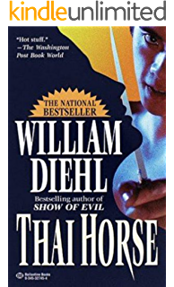Primal fear kindle edition by william diehl mystery thriller thai horse thai horse william diehl fandeluxe Gallery