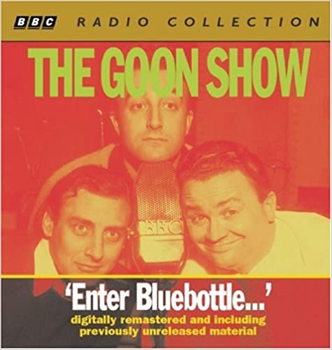 The Goon Show: Four Digitally Remastered Episodes (BBC Radio Collection) の商品写真